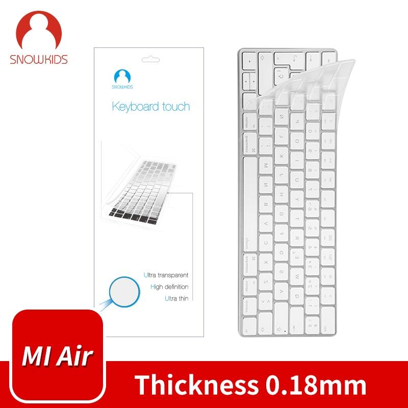 Laptop Keyboard Cover Protector for MI Air Xiaomi Air 13.3 A