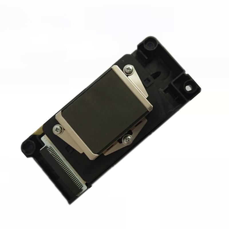 DX5 Print Head New F158000  Water Base For Epson R1800 R2400 Mutoh RJ900 Printer