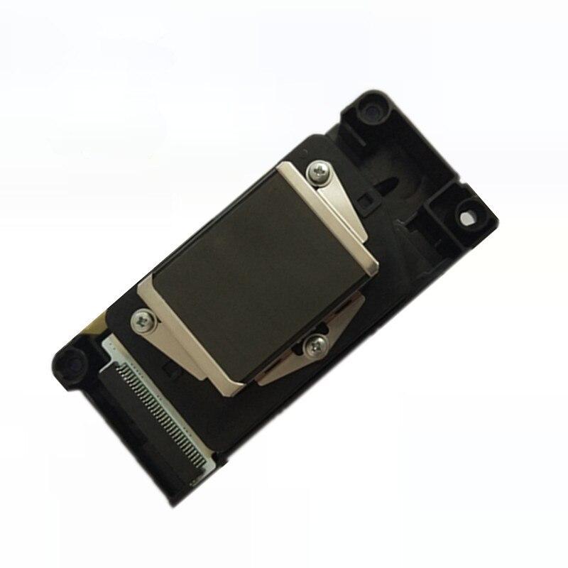 Tête d'impression DX5 nouvelle base d'eau F158000 pour imprimante Epson R1800 R2400 Mutoh RJ900