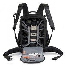 Toptan Gopro Lowepro Flipside 400 AW dijital SLR fotoğraf makinesi fotoğraf çantası sırt çantaları + tüm hava kapak ücretsiz kargo