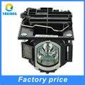 Compatível lâmpada Do Projetor DT01181 lâmpada com habitação para CP-A3 CP-A300N CP-AW250N ED-A220NM CP-A220N sem habitação
