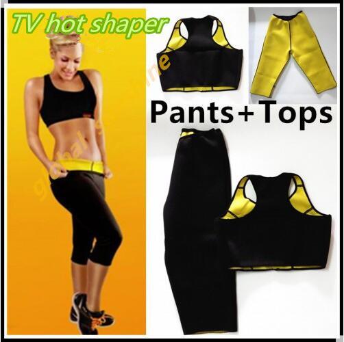 TV sale hot shapers sport slimming bodysuit Shaper hot ...