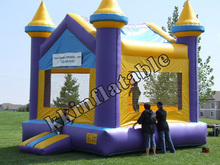 2013 lnflatable Jumping Castle Bouncy Bouncer House