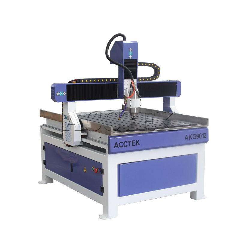 Customizable Machine Wood Router Kit Cnc Milling Machine 6012 9012 Cnc Router For Wood Stone Aluminum