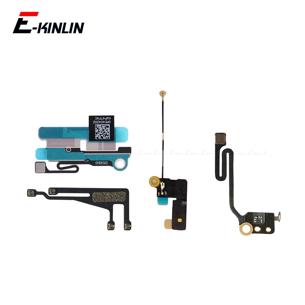 Louder Loud Speaker Wifi Signal Wi-Fi Antenna Ribbon Flex Cable For IPhone 5 5S SE 5C 6 6S Plus Repair Parts