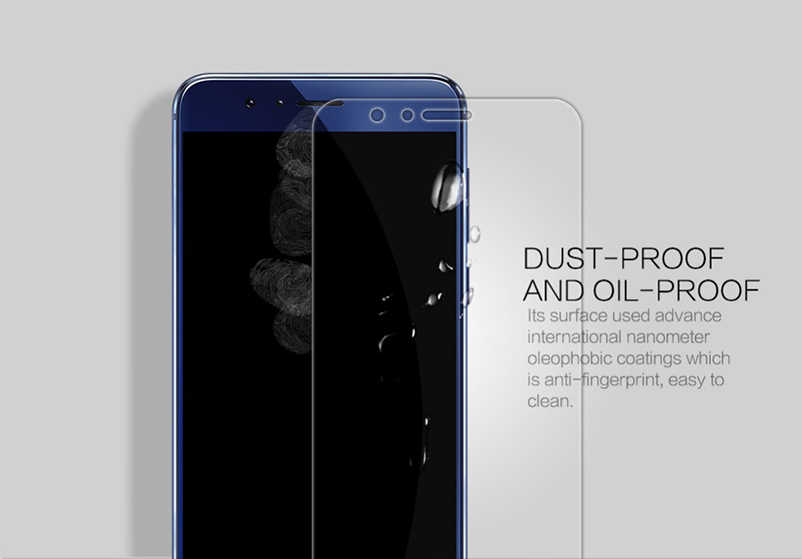 For Honor 10 lite magic 2 play 7C 8x For Huawei nova 4 Mate 20 lite 9H screen protector Front film tempered glass case