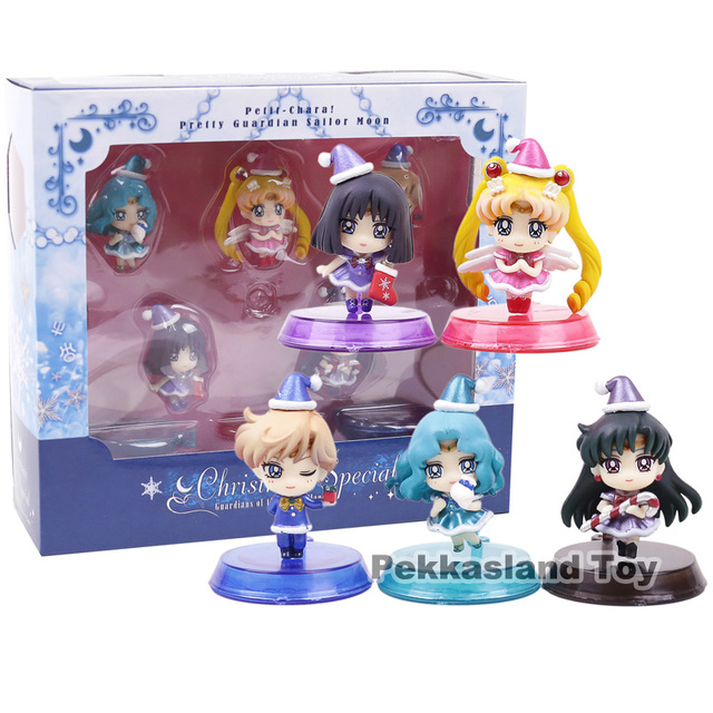 series pretty guardian sailor moon christmas special guardians of the outer planets