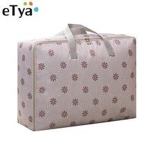 Large Capacity Oxford cloth Waterproof Travel Bag hand lugga