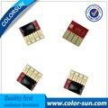 Chip permanente para hp 950 951 auto redefinir arc chips para hp8100 8600 8610 8620 8630 cartucho de tinta de impressora