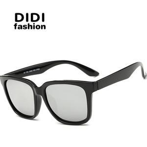 2add451fd90 COOLSIR Polarized Sunglasses Sun Glasses Black Frame