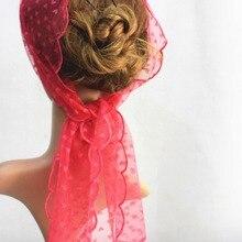 Розовый церковный женский головной убор, католическая Часовня платок-накидка, Кружевная повязка на голову