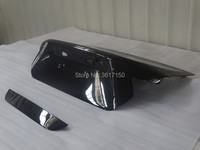 Trunk Boot Flaps Designed For GT86 ZN86 Of The OEM Style Carbon Fiber Trunk Boot Flaps