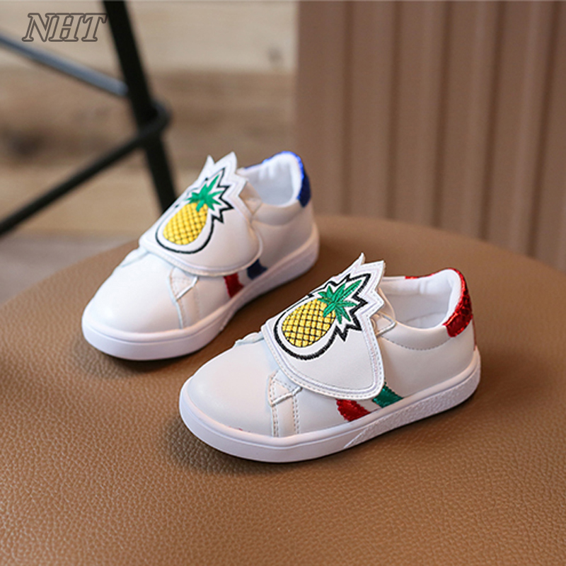 lovely children casual shoes designers fruit honey shoe for kids sneakers, low-top fashion boy girls sneaker unisex size 26~37 adidas samoa kids casual sneakers