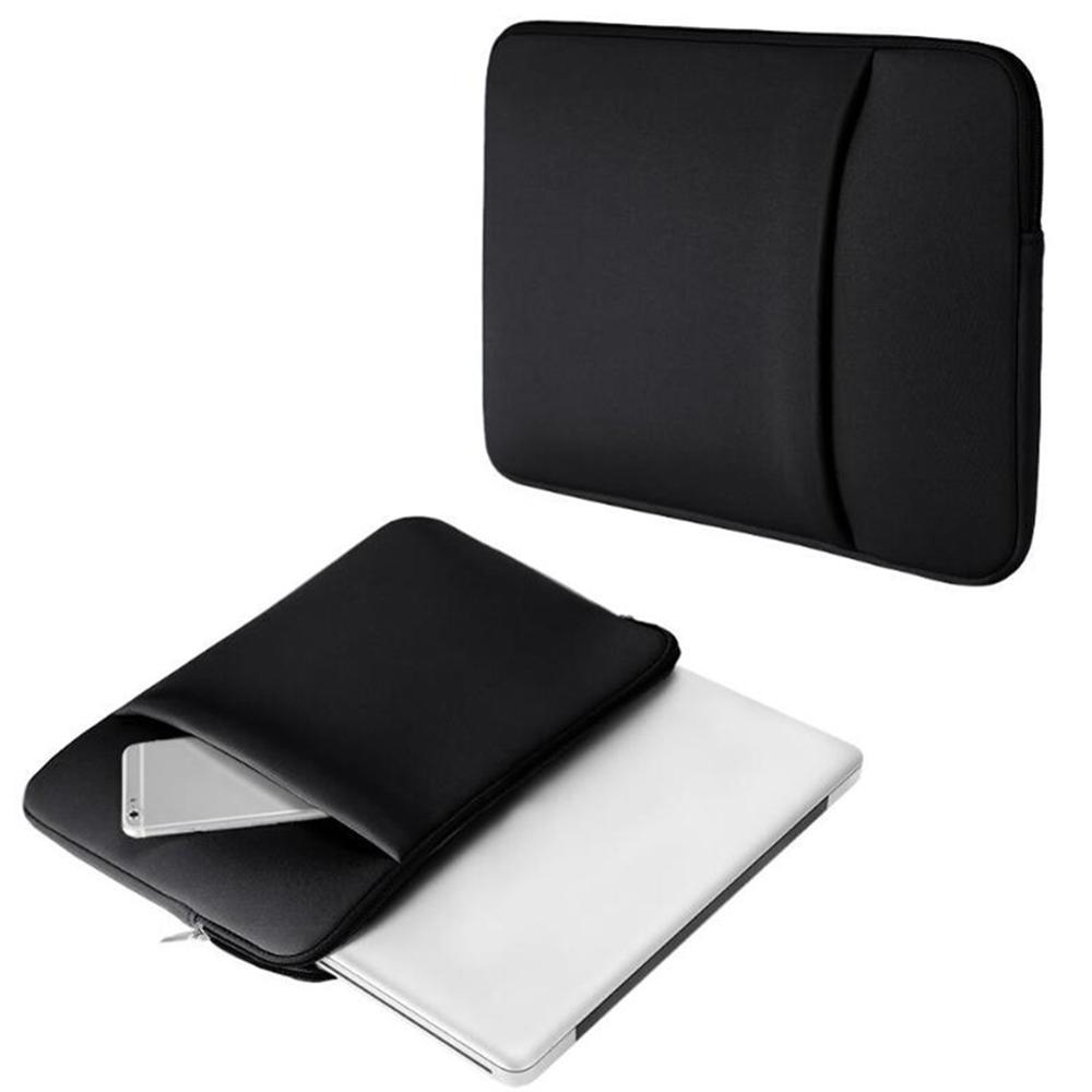 """שליכט אקרילי 2019 New Brand שרוול Case עבור מחשב נייד 11"""" , 12.5"""" , 14"""" , 15,15.6 אינץ, ה- MacBook Air Bag עבור 13.3"""" פרו, Drop Shipping (2)"""