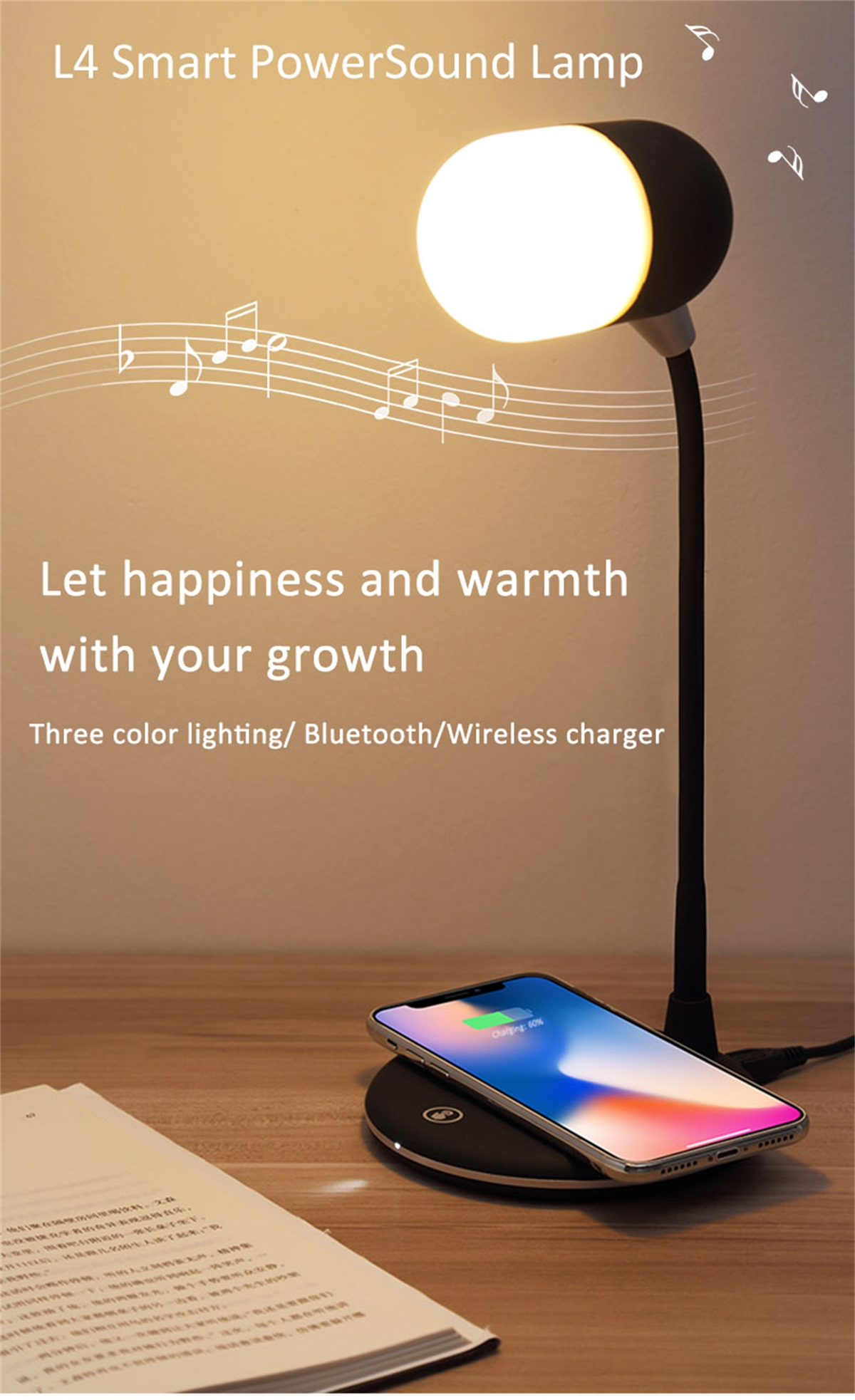 The Smart Lamp