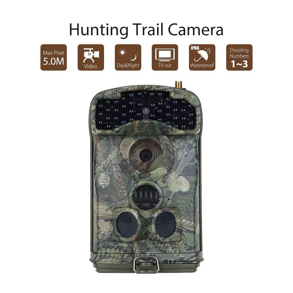 BOBLOV Ltl-6310-3G HD Video Hunting Digital Wildlife Animal Game Camera 940nm Scout Infrared Night Vision Wide Angle Waterproof фотоловушка proline ltl 5210mm