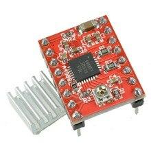 A4988 Stepper Motor Driver Module StepStick 3D Printer Polulu RAMPS RepRap все цены