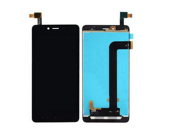 High quality Replacement parts LCD display with touch screen digitizer For Xiaomi Redmi Note 2 lcd assembly 5.5 inch