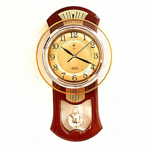 Decoration Art Quartz Watches Polaris Modern Creative Garden Minimalist Living Room Wall Clock Mute Watch IKEA Watc