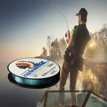 120m Speckled Fishing Line Multifilament Strong Strength Invisible Durable Mainline Casting Rod Sea Fishing Line Drop JC