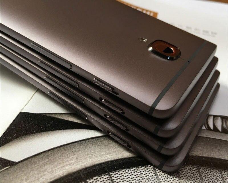 Цена за Новый оригинальный металлический ободок батарейного отсека задняя крышка корпуса для oneplus 3 3 Т с кнопки регулировки громкости, питания камеры стекло Объектив