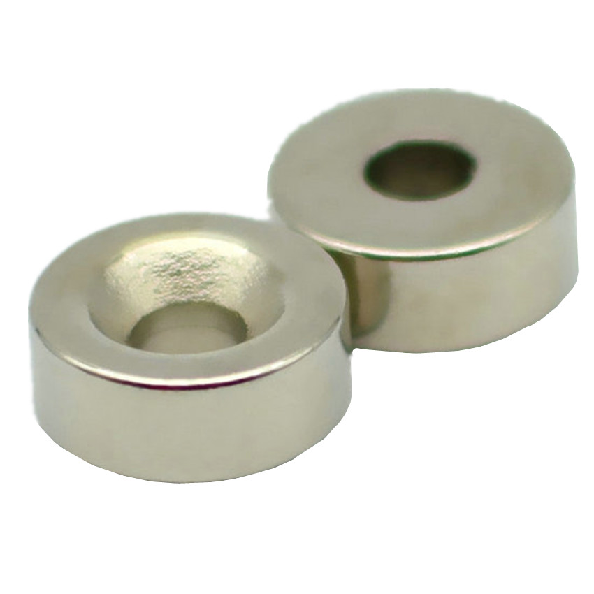 NdFeB Countersunk Magnet about Dia. 12x5 mm thick M4 Screw Countersunk Hole Neodymium Rare Earth Permanent Magnet 48-400pcs 200 1000pcs pack ndfeb countersunk magnet dia 10x3 mm thick m3 screw countersunk hole n42 neodymium rare earth permanent magnet