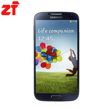 "Samsung Galaxy S4 i9505 Original unlocked Android Mobile Phone Quad-core i9505 5.0"" 13MP WIFI GPS 16GB GSM 3G&4G Dropshipping"