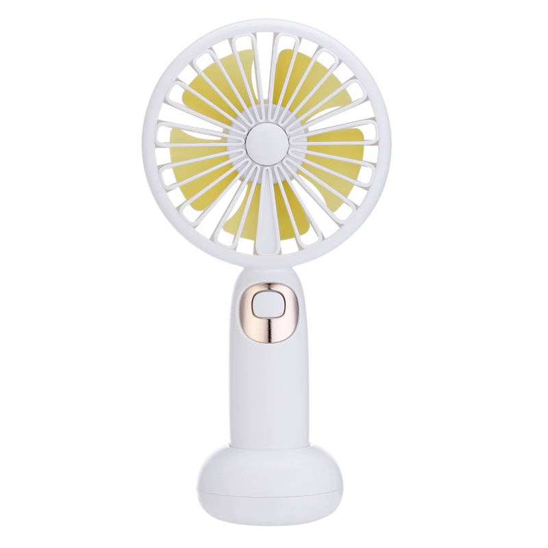 Table Desk Personal Fan Wireless Music Speaker For Bluetooth Usb Rechargeable Handheld Fans Audio Player Summer Gift|Fans| |  - title=