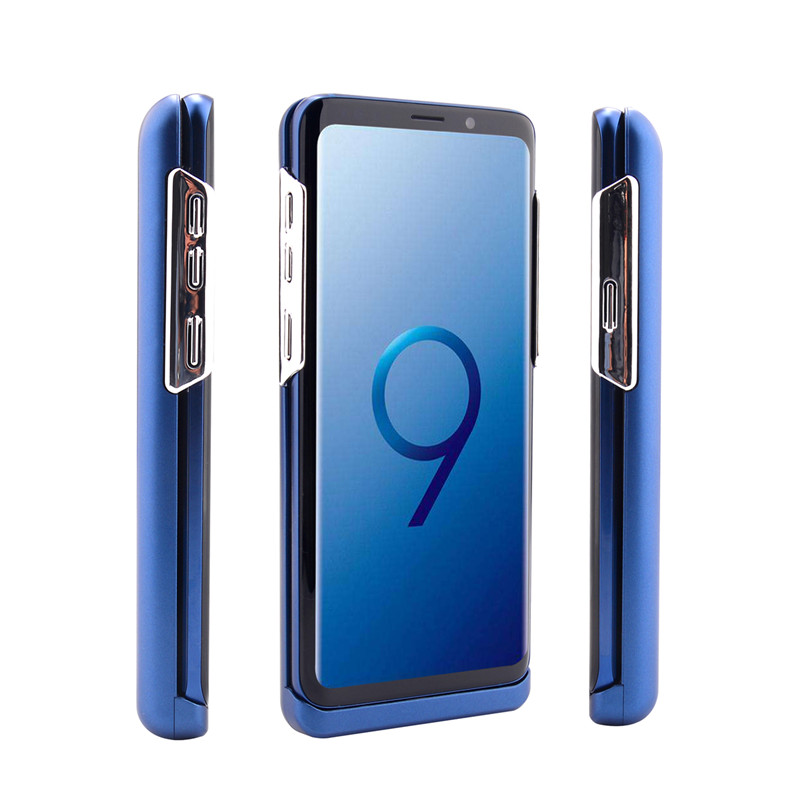 New Battery Power Case for Samsung Galaxy S9 Power Bank Charging Case for Samsung Galaxy S9 plus Back Cover 5200mAh
