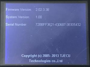 Image 4 - New arrival CN900 Auto klucz programujący V2.02.3.38 OEM cn900 obd2 automatyczne narzędzie diagnostyczne obsługuje kopiowanie chipów Transponder Indentified
