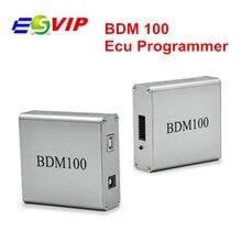2018 Quality A+  ECU Flasher BDM 100 ECU Programmer BDM100 ECU Chip Tuning Tool ECU Reader V1255 Free Shipping