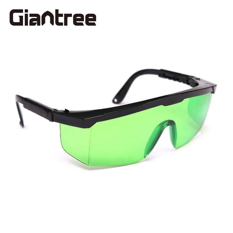 Giantree Safety Goggles Laser Safety Glasses Eye Glasses Eyewear For Violet Blue Laser Protection Eyeglasses