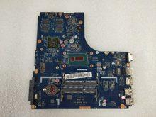 Для B50-70 Материнская плата ноутбука ZIWB2/ZIWB3/ZIWE1 LA-B091P с I5 Процессор с GPU DDR3L REV: 1,0 100% полностью протестирована