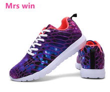 girls trainers girls sneakers sneakers breathable light-weight males athletic sports activities sneakers for outside strolling jogging sneakers