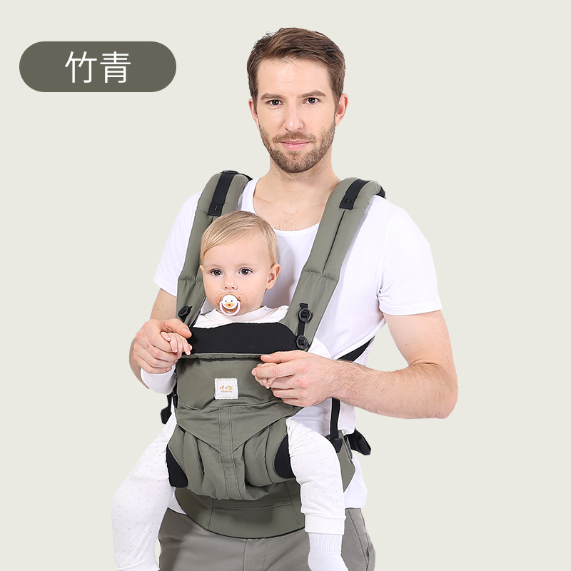 New Arrival 360 Baby Carrier Manduca Baby Backpack Carrier Newborn