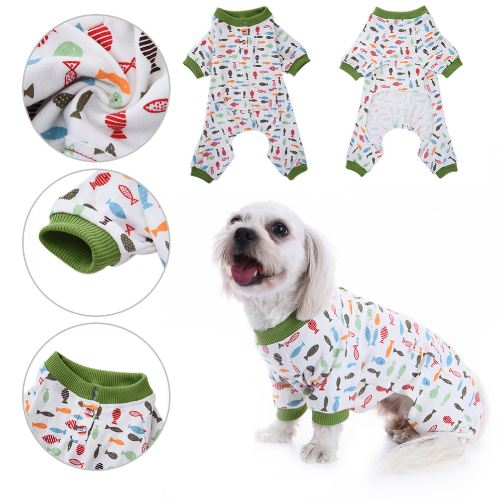 Dog Pajama Pattern Interesting Design Inspiration