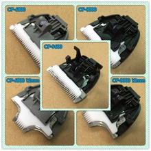New Cat Dog Hair Trimmer Blade Head Ceramic Knife Compatible for Pet Clipper CP6800 CP8000 CP9600 CP9500/5000 KP3000 12mm Cutter(China)