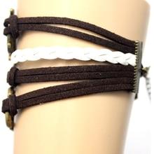 Batman Charm Bracelet