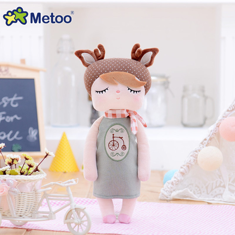 Dolls Color : Red ACTION FIGURE HOME Lively humanoid doll anime collection toy figure toy