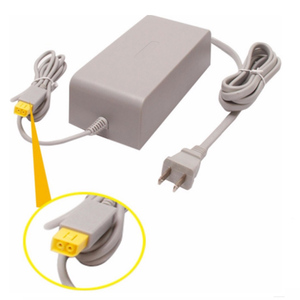 Image 5 - Wii U 콘솔 용 EU/US/UK 어댑터 110V 220V EU 플러그 전원 공급 장치 AC 어댑터
