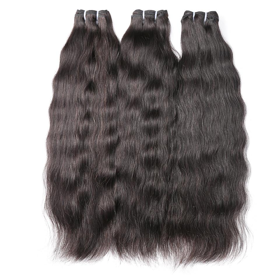 Luvin-3-4-Bundles-Brazilian-Virgin-Hair-Weaves-Natural-Straight-100-Human-Hair-Weave-Bundles-Unprocessed (2)