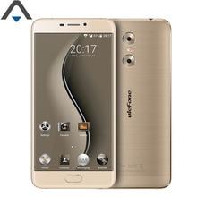Оригинал Ulefone Близнецы смартфон Quad Core 3 ГБ Оперативная память 32 ГБ Встроенная память 3250 мАч 5.5 дюймов 1080 P FHD Android 6.0 Dual SIM карты сотовом телефоне