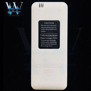 Image 3 - AWO 1 pièces nouveau RG52A2/bfem pour midea télécommande universelle ac pour climatiseur climatiseur