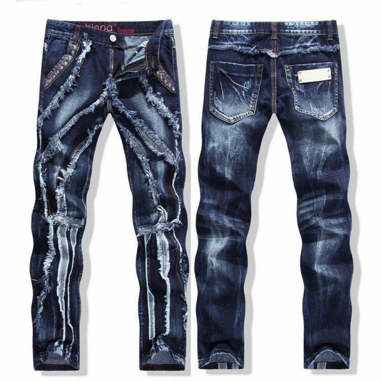 Online Get Cheap Rockstar Denim Jeans -Aliexpress.com ...