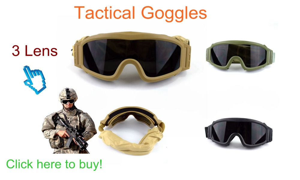 6474a9fd2c4 Military Airsoft X800 Tactical Sunglasses Glasses USMC Tactical Goggles  Army Paintball Goggles With 3Lens. HTB1EastbXooBKNjSZFPq6xa2XXaD