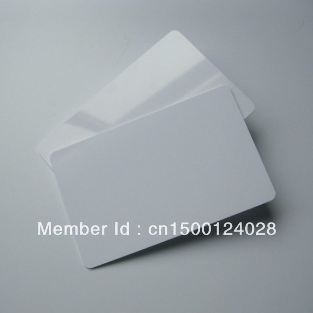 Sony FeliCa Lite-S RC-S966  NFC Forum Type 3 Tag  NFC Card  1000PCS