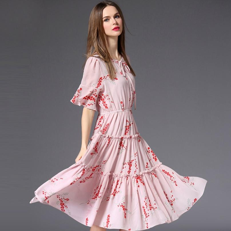 Mint coral Summer Maxi Dress   Affordable Modest Boutique