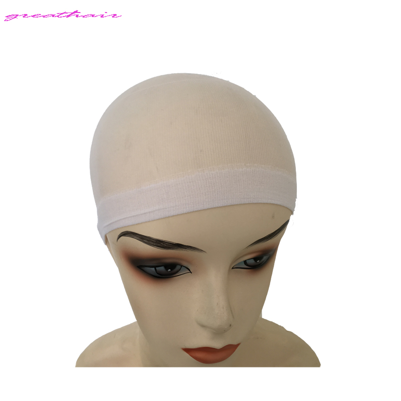 10 Μονάδες Καπέλο Περούκα για Κάνοντας - Περιποίηση και στυλ μαλλιών - Φωτογραφία 5