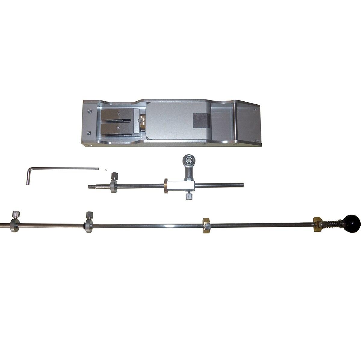 Os amantes de Acessórios de Cozinha Faca profissional Sharpener de Faca Afiação De Ferramentas De Máquina de Moagem dispositivo Pequeno ângulo