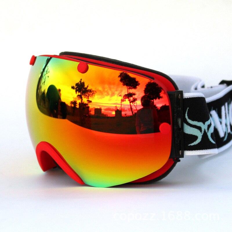 ski sunglasses  Aliexpress.com : Buy polarized ski sunglasses goggles men and ...